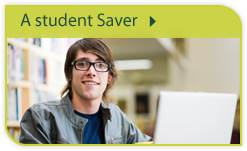 student savings account