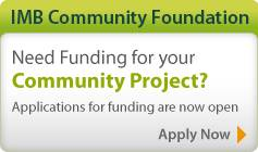 IMB Community Foundation