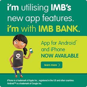 Internet Banking Imb
