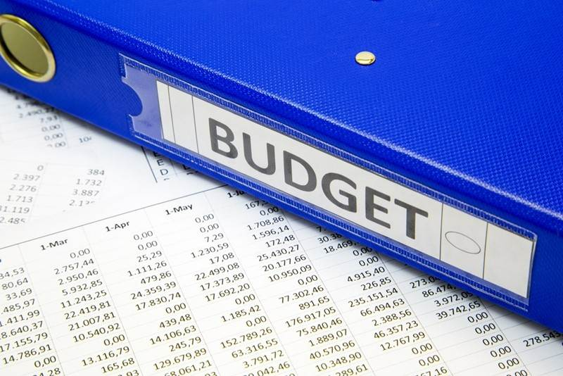 Is your gross profit factoring well into your overall budget and business plan?