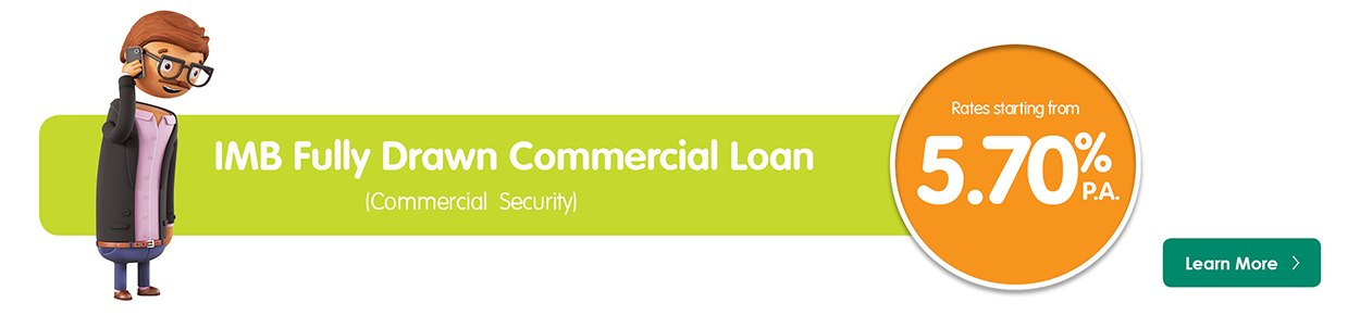 IMB | Commercial Loan