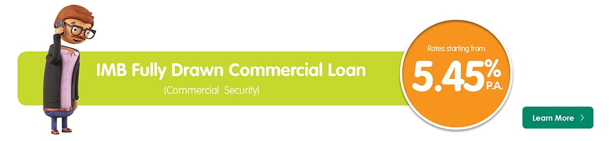 IMB | Commercial Loan