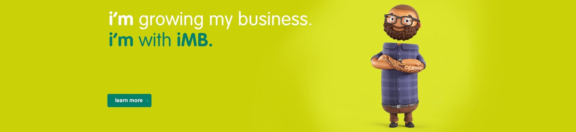 IMB | Business Banking