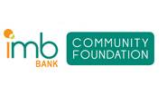 IMB Community Funding Logo