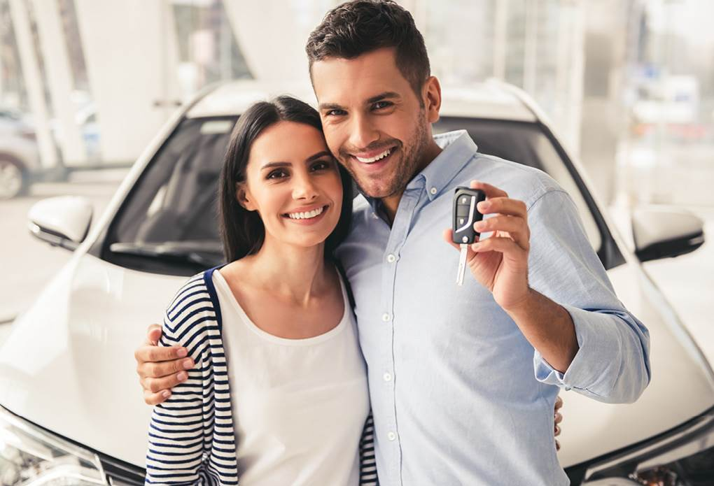 Compare Personal Loans and New Car Loan